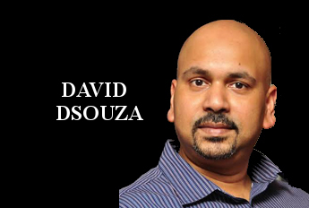 David DSouza - BonGong Cook