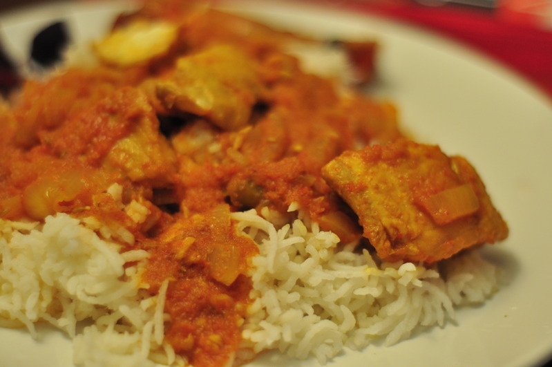 Goan Fish Curry Recipe - Goan Food
