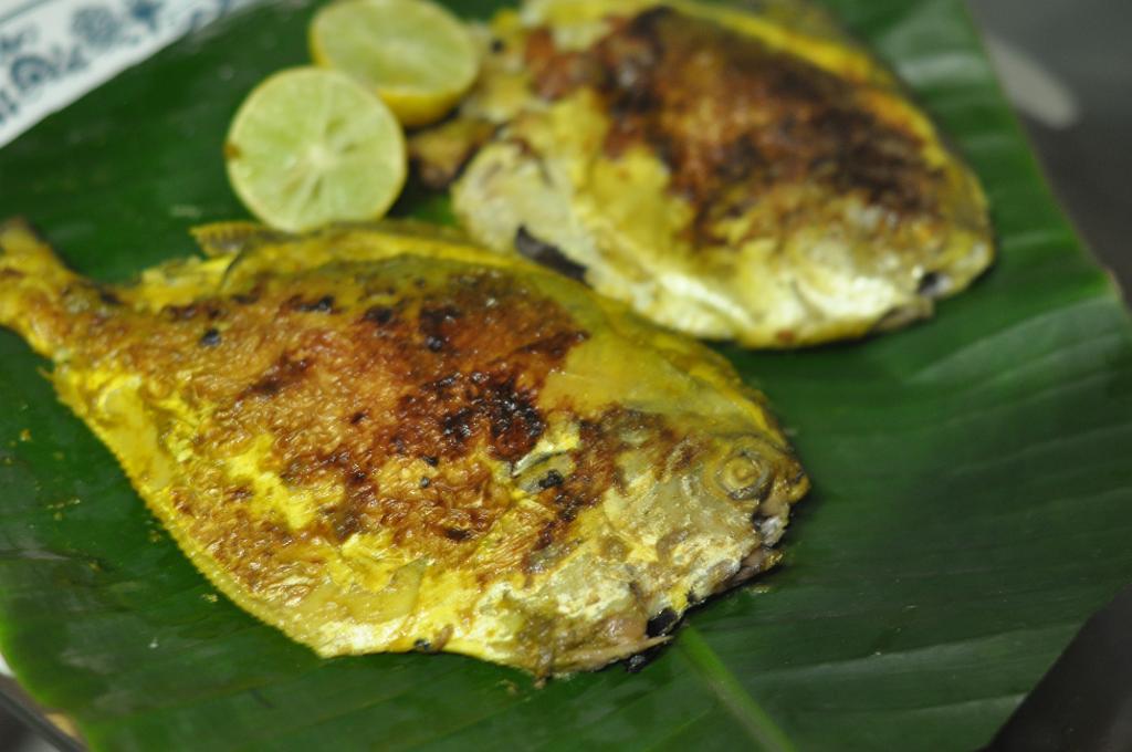goan green masala chicken recipe