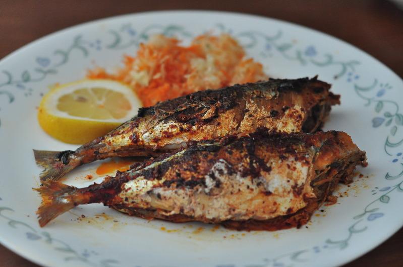 Indian Mackerel Fry Recipes — Dishmaps