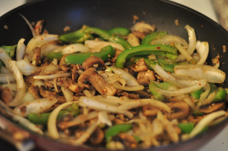 Wild Mushroom And Beef Stir-Fry Recipe — Dishmaps