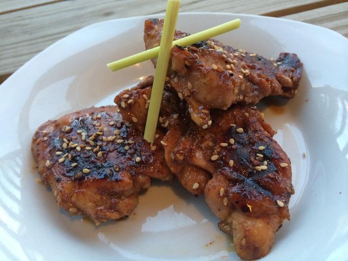 grilled chicken honey glazed ham honey glazed ham baked honey glazed ...