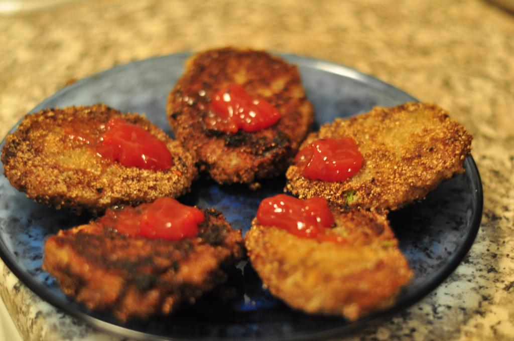 Goan recipes goan food recipes beef cutlets forumfinder Image collections