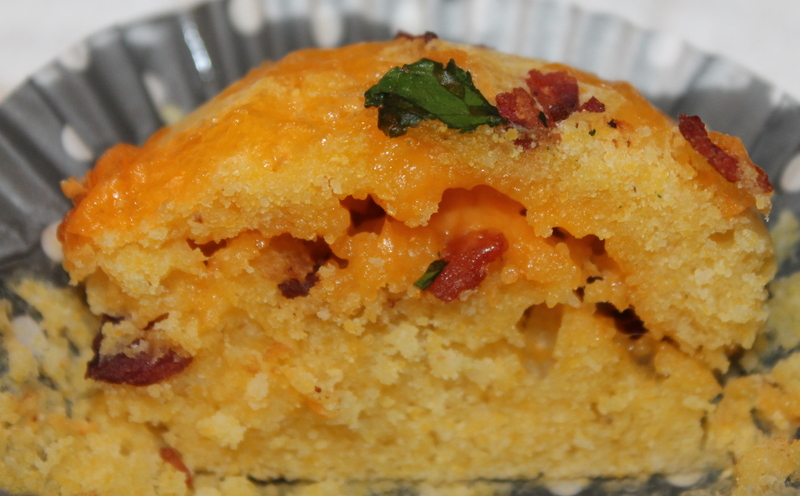 old bay corn muffins corn and cheddar muffins recipe key ingredient ...